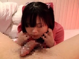 Japanese shy 18yo step sister was too bored on the isolation